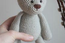 ami teddy