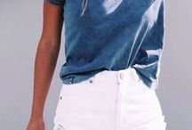 Angela Graham outfits.