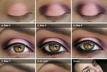 Make Up / by Ashley Silvas