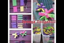 Outdoor Activities for Kids / Fun outdoor activities for kids!