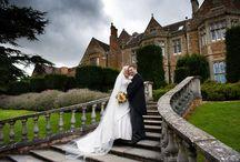 UK Wedding Venue | Fawsley Hall