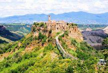 Bellezze d'Italia / In giro per l'italia