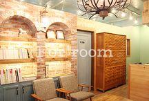 Hospital Interior Portfolio / Commercial hospital interior design portfolio