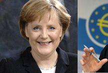 L'Europa e noi... cambi e situazioni attuali. / Situazione #cambio €/$ , analisi delle motivazioni e delle conseguenze delle azioni dei #paesieuropei in generale e dell' #italia in particolare