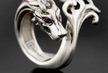 Fantasy Sleek Jewelry