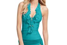 Cute Swimsuits & Cover Ups!!
