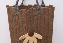 Quilt-Taschen