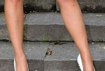 Women  high heel shoes / Dámská obuv na vysokých podpatcích