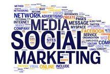 Social Media Marketing Tips / Some do's and don'ts in Social Media