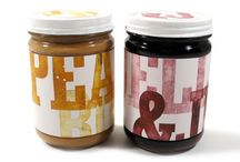 Delicious Design / Creative branding & packaging for deliciousness. / by Janice Chan
