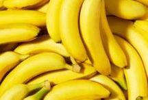 FRUITS | Banana
