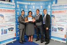 Commercial partners / by Birmingham City Football Club