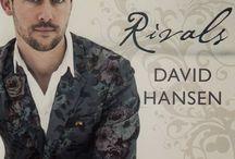 DAVID  HANSEN .