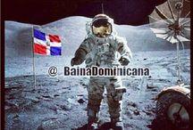 Dominican Humor