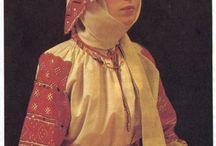 Costume bielorusso