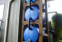 Water- Rainwater Collection, Wells, Gray Water / Water: collection, filtration, conserving, harvesting.  Go to http://myhomesteadlife.com/ to read more.