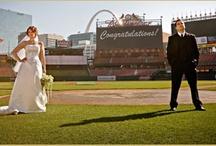 St. Louis Wedding Reception Venues / Places for weddings and receptions in and around Saint Louis, MIssouri.