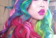 Kolor Kraze! / by Francis Alvarez
