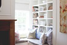 Dream House - Reading Nook