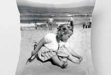 Vintage Beach Baby / by Beach4Good