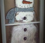 χιονανθρωπος1