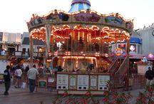 I Love Carousels! / Carousels!!