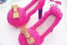 Tante Suiker Cupcakes