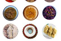 low FODMAP recipe collections / Collections of low FODMAP recipes