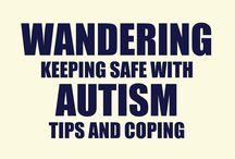Autism Wandering Prevention Tips