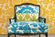 Duralee / The Designer's Resource Centre proudly features fabric products from Duralee.