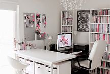 Amazing Workspaces