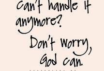 #surrender#trust