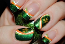 Nails / by Monica Lowden
