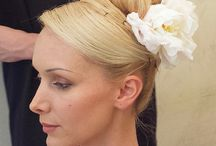 Weddings - Matrimoni / Since the 1960s a mainstay for hairstyling in the Eternal City when it comes to weddings.
