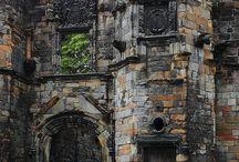 Cstles-Palace-Πύργοι