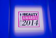 The Pure Beauty Awards 2014 / Pictures taken from The Pure Beauty Awards 2014.