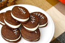Super Bowl / Tasty recipes for the big game!