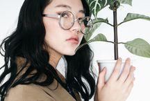 Glasses / Glasses