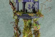 Fairy Houses / by Maureen Bicek