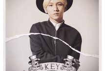 SHINee ♥♥♥ / Jonghyun | Onew | Key | Minho | Taemin ♥♥♥ Bias:Onew-Key