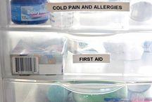 First aid organisation