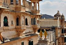 Udaipur / by Kim Dickson Greeff