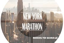 TCS New York City Marathon 2016 / Running the TCS nyc marathon and sightseeing ideas
