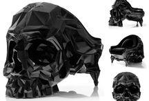 Skulls | Hearts