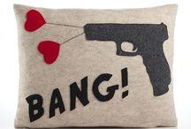 Favorite Pillow Ideas
