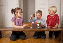 Louloup wooden toys