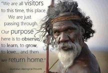 Indigenous Wisdom