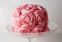 Cake's~CoffeeCake's~Bundt Cake's All Cake's~~ / by Judy Marie