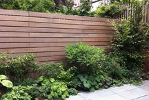 Projects to Try fence