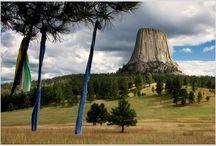 Travel Wyoming / Rugged State Of Wyoming